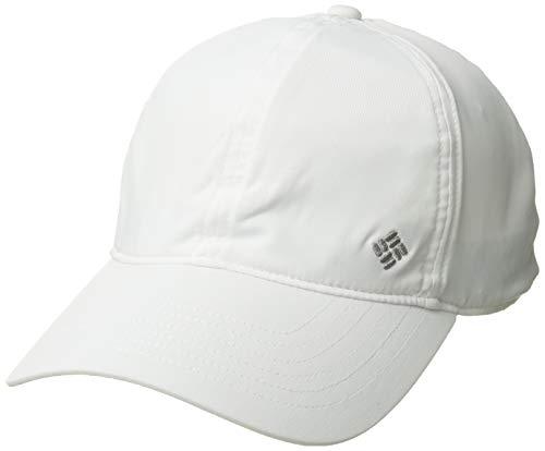 Columbia Unisex Coolhead II Ball Cap,White