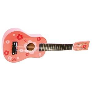 Vilac - 1er Age - Guitare fleurs ***