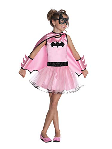 Rubie's Costume Co Batgirl Tutu Costume, -