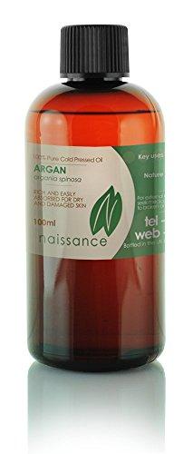 Argan Carrier Oil (100ml)