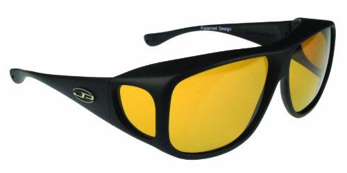 9c88a18146 Fitovers Eyewear Aviator Sunglasses (B0017TBLX8)