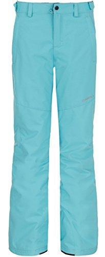 O'Neill Girls Charm Pants, Size 12, Island Blue
