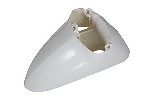 [해외]오토바이 부품 센터 미국 프론트 펜더 화이트 흰색 외장 커버도 색 된 혼다 투데이 AF61 313556 / Motorcycle Parts Center to-day front fender White white exterior cowl pre-painted Honda today AF61 313556
