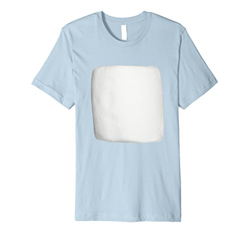 Halloween Costumes Smores (Mens Smores Marshmallow Matching Halloween Costume Shirt XL Baby)