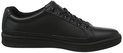 Zapatos de 015 Francisco Mujer Timberland Negro para Oxford Jet Flavor San Cordones Black twAnxIHUqT