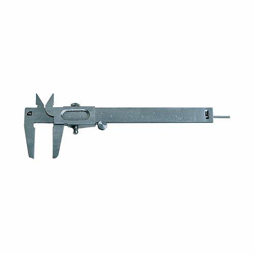 Metrica 10700 Messschieber 120 mm Stahl