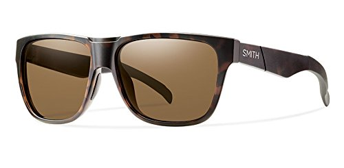 Smith Optics Men's Lowdown Authentic Polarized Sunglasses, Matte - Smith Polarized Sunglasses