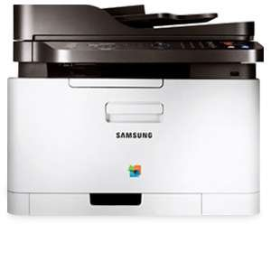 Samsung Electronics CLX-3305FW Wireless Color Printer with Scanner, Copier and Fax