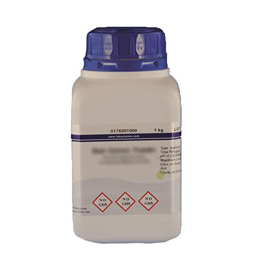 (Silica Gel 60-200 Mesh for Column Chromatography 500 g Loba Chemie 5699)