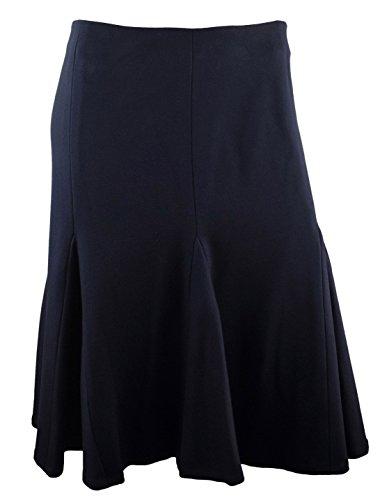 Ralph Lauren Women's Plus A-Line Skirt-N-14W