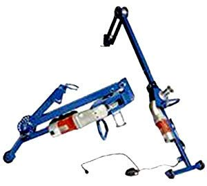 Current Tool 33 3000-Pound Capacity High Speed Cable Puller