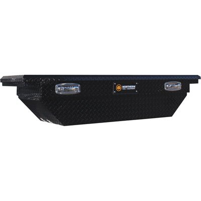 Equipment Low Profile Truck Box - 1