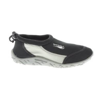Gumbies Chaussures Des D'eau Noires Femmes Femmes D'eau Noires Des Gumbies Gumbies Chaussures wx64ZOF