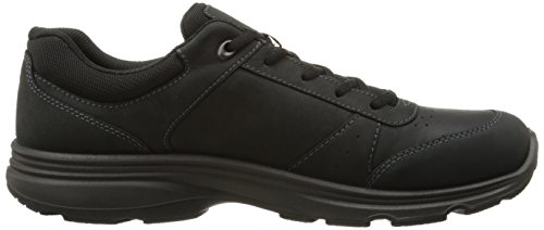 Ecco La Scarpa Da Uomo Light Iv Fashion Black / Dark Shadow