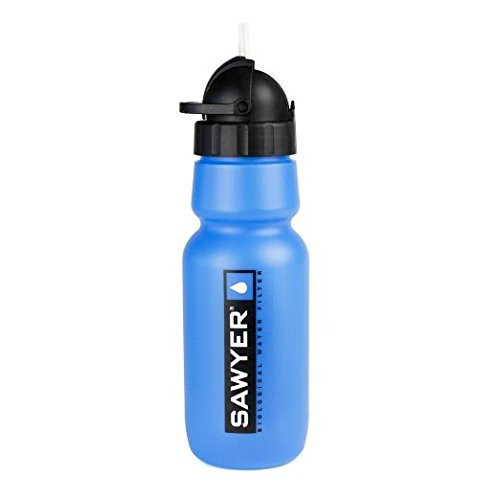 Sawyer Filtertrinkflasche