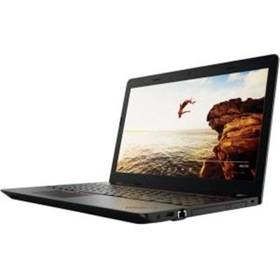 "Lenovo ThinkPad E570 20H50047US 15.6"" 16:9 Notebook - 1920 x 1080 - In-plane Switching (IPS) Technology - Intel Core i7 (7th Gen) i7-7500U Dual-core (2 Core) 2.70 GHz - 8GB DDR4 SDRAM - 256GB SSD"