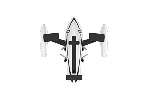 Parrot Hydrofoil MiniDrone - New Z (White)