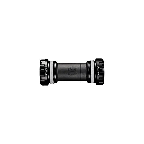 SHIMANO Deore XT M8000 Bottom Bracket - 68mm BSA 10 Speed Bottom Bracket