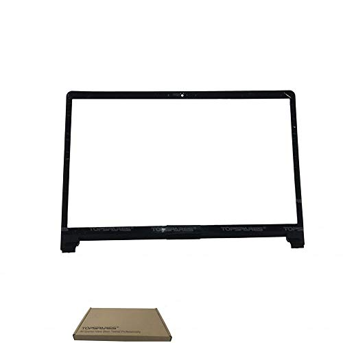 Series Front Bezel Cover - New Replacement Laptop LCD Bezel Cover Touch Screen Front for DELL 15 5559 5558 5555 Series B Shell 0YYRT3 53L-5363-A00 YYRT3