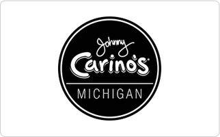 (Johnny Carino's - Michigan Gift Card ($50))