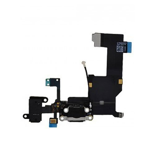 Generic iPhone Black Charger Connector