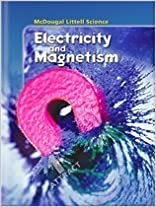 Mcdougal Littell Middle School Science: Student Edition Grades 6-8 Electricity And Magnetism 2005 PDF Descargar Gratis