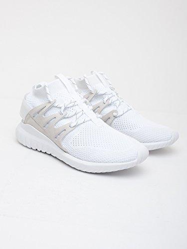 Zapatillas adidas – Tubular Nova PK blanco/beige