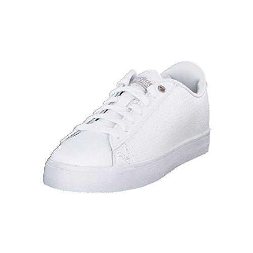 Daily QT adidas Basses Clean Femme Cloudfoam Sneakers E5wqzS