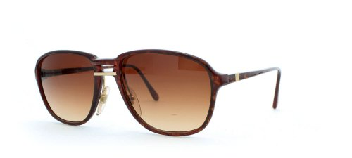 Dunhill 6175 14 Brown Authentic Men Vintage - Dunhill Sunglasses