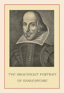 Droeshent Portrait - Paper poster printed on 12