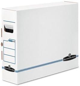 Bankers Box X-Ray Storage Box FILE,X-RAY STOR BOX,CTN6 CB168571 (Pack of2)
