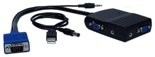 Qvs Kvm Cables - 6