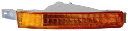 Depo 312-1626L-AS Lexus LS 400 Driver Side Replacement Fog/Signal Light Assembly