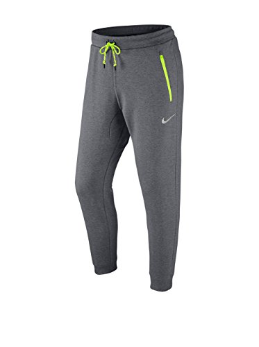 Nike Dardeur Miler Pour De Gris Homme Running rqF5drnRwx