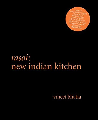 Rasoi: New Indian Kitchen