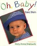 Oh, Baby!, Sara Stein, 0802782612