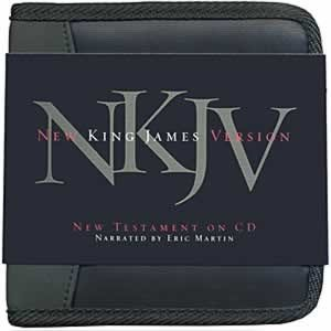 Download By Distributed by Review and Herald Publishing New King James Version New Testament On CD (Audio CD nkjv) [Audio CD] pdf epub