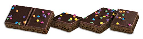 Little Debbie COSMIC Brownies, 13.1 Ounce