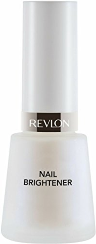 (Revlon Nail Brightener Base Coat)
