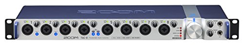 Zoom TAC-8 Thunderbolt Audio Converter