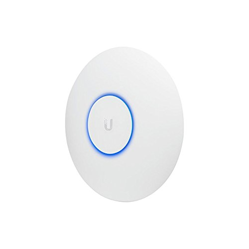 Ubiquiti Networks UAP-AC-PRO-E Access Point Single Unit New (No PoE Included in Box) (Renewed)