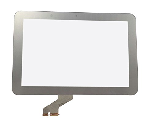 10.0-Inch Touch Screen Digitizer Outer Glass Panel Replacement Sensor Lens for Toshiba Encore 2 WT10-A32 (Non-LCD)