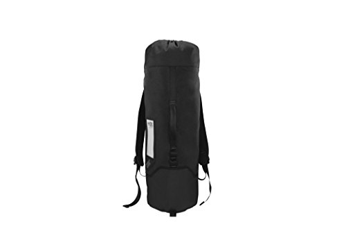 CMC Rescue 431155 Rope & Equipment Bags X-Large - 4100 ci (67 L) Black by CMC