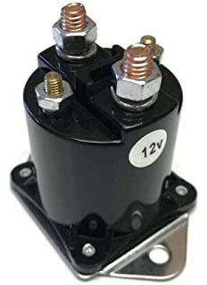vital all-terrain 12v solenoid switch 1013609 for 1984-up club car ds &