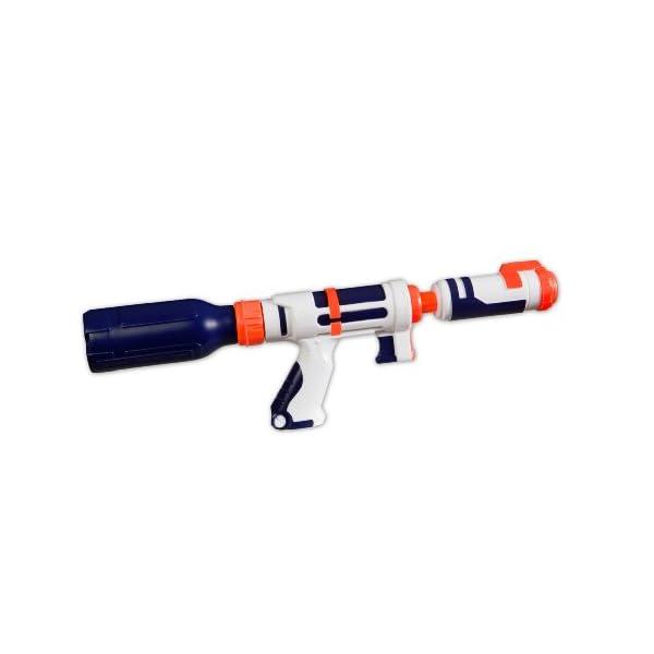 Hasbro Super Soaker 33596848 - Pistola ad Acqua 2 spesavip