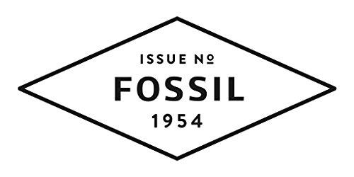 Fossil jfs00408–Bague plume Argent 925Argent 15,9mm Taille 50