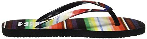Billabong Dama - Chancletas para mujer, multicolor