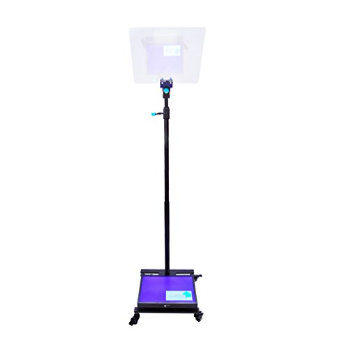 Magicue MAQ-PRES-S19 Stage Master Presidential Prompter Package, Singl