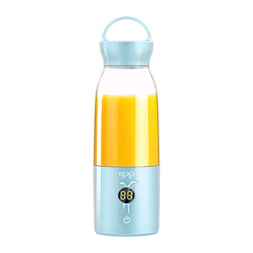 (Citrus Juicer Electric Juicer Extractor Mini Portable Blender Usb Juice Maker Fruit Smoothie Cup)