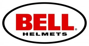 Bell Powersports Vortex Top Liner Grey Lg 2022670 by Bell Powersports